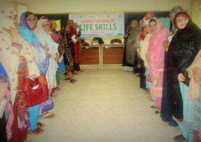 PIC 13 Life skill Female