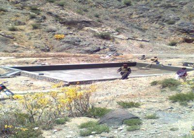 Water Storage-Talab