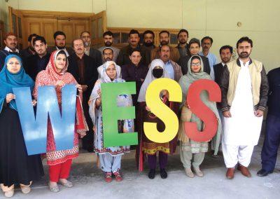 WESS-Team
