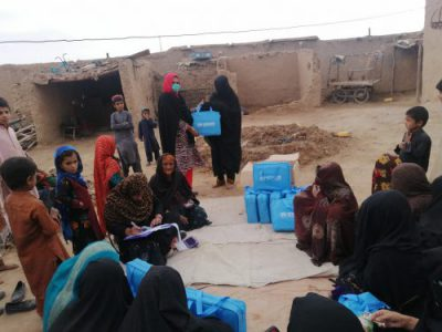Strengthening Community Self-Management Structures through Community-Based Protection in Refugee Villages (RV)